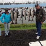 2014 Astoria Fishing