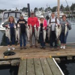 2014 Astoria Salmon done by 9am