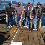 2014 Astoria Salmon limits